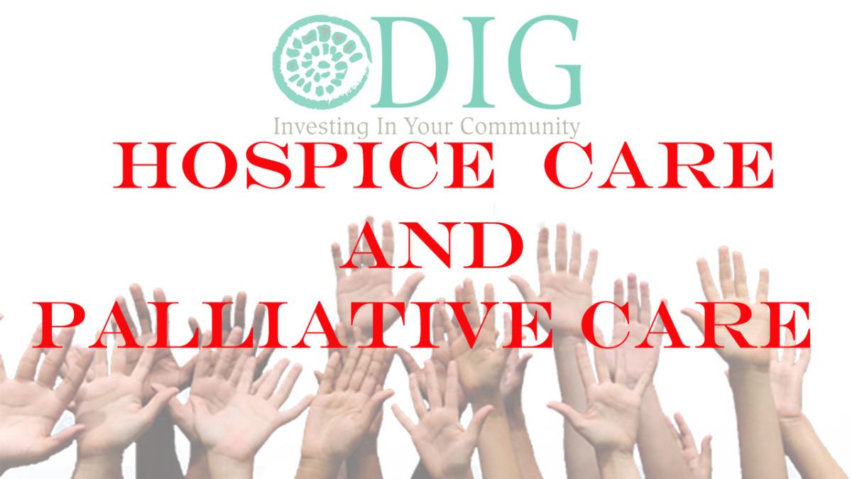 hospice care