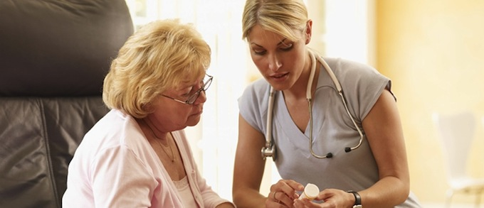 Home Healthcare Nursing