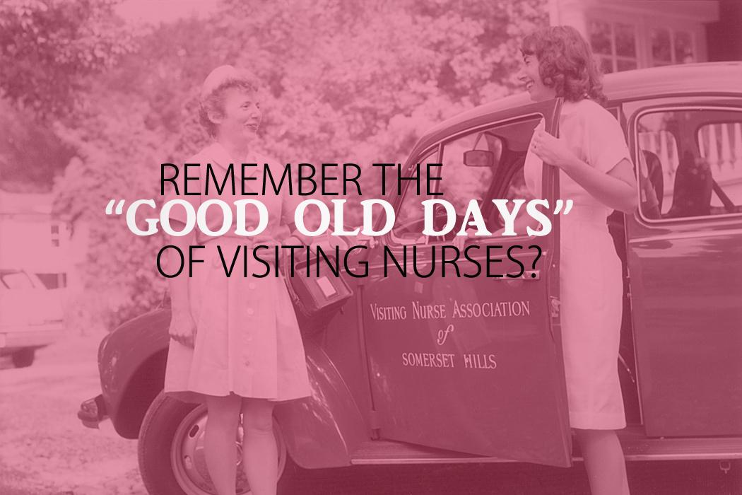 Home Healthcare Nursing