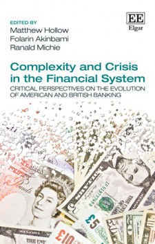 Critical Perspectives on the Evolution of American and British Banking Financial System