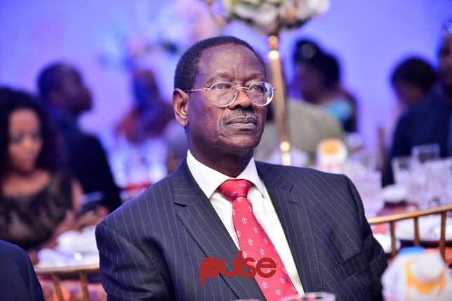 Chief Kola Akinbami